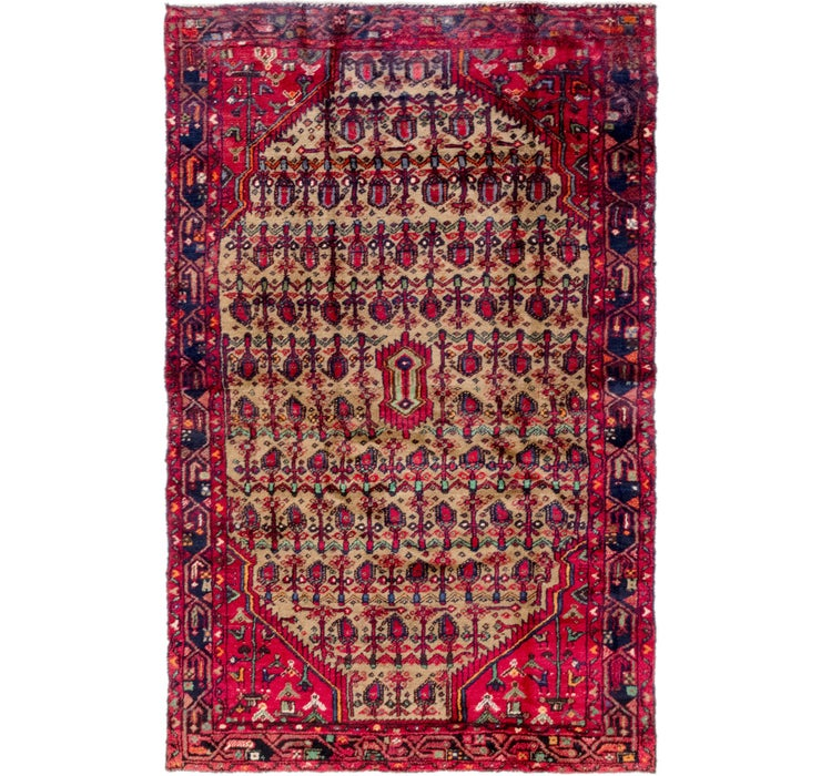 140cm x 230cm Koliaei Persian Rug