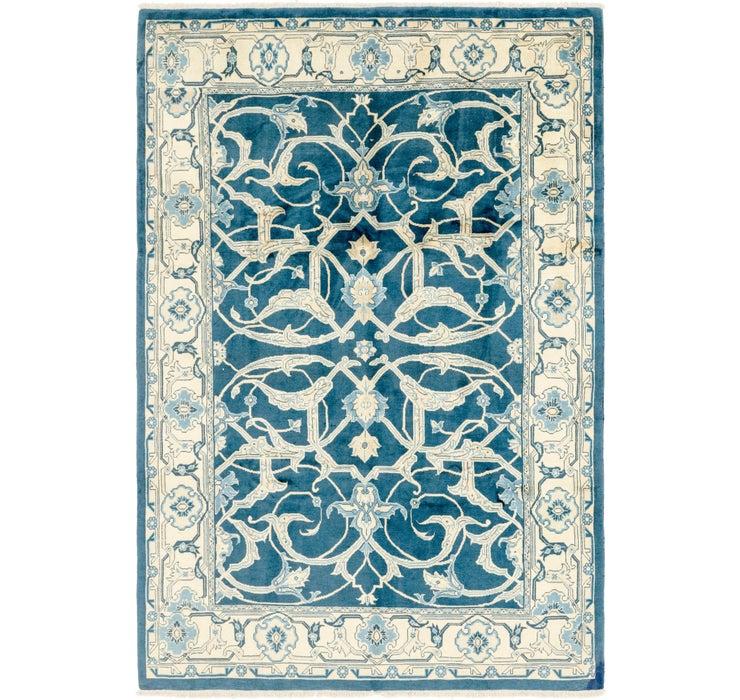 6' 10 x 10' 2 Meshkabad Persian Rug