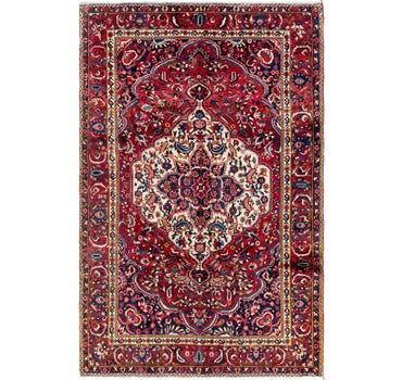7' x 10' 8 Bakhtiar Persian Rug main image