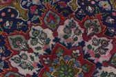 5' 4 x 8' 3 Tabriz Persian Rug thumbnail
