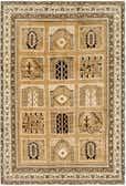 6' 5 x 9' 7 Ferdos Persian Rug thumbnail