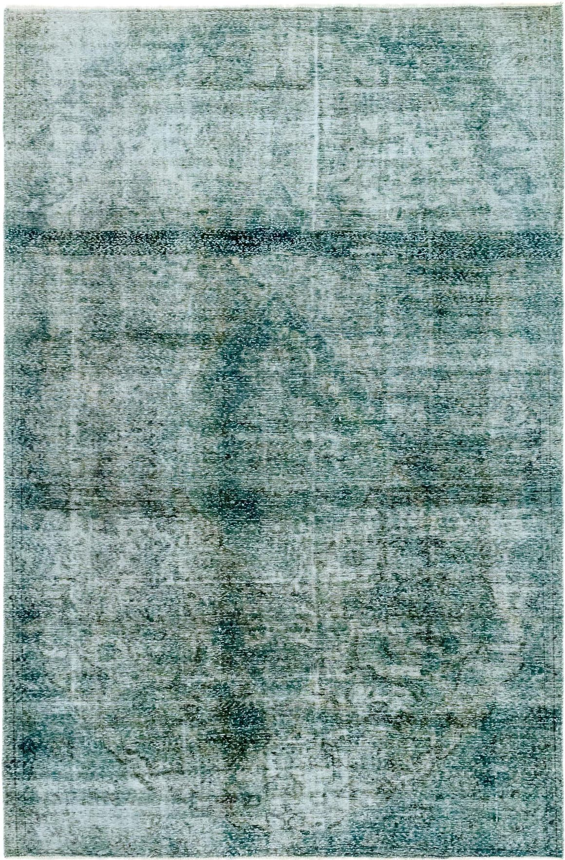 6' 7 x 10' 2 Ultra Vintage Persian Rug main image