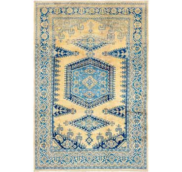 Image of 8' x 12' Viss Persian Rug