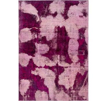 7' 4 x 10' 8 Ultra Vintage Persian Rug main image