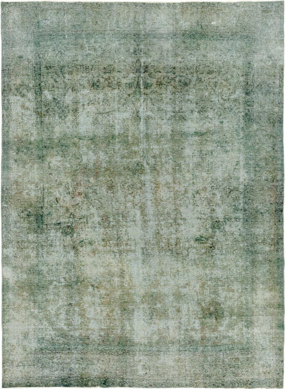 9' x 12' 6 Ultra Vintage Persian Rug main image