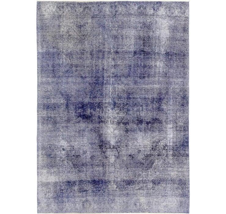 8' 8 x 12' 4 Ultra Vintage Persian Rug
