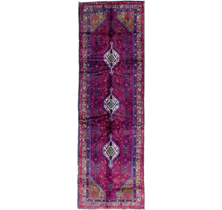 102cm x 318cm Tuiserkan Persian Runne...