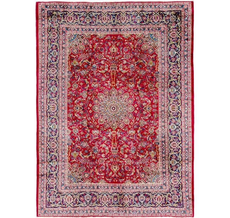 297cm x 395cm Kashmar Persian Rug
