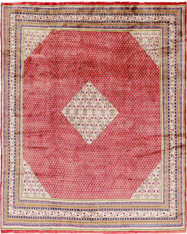 9' 9 x 11' 7 Botemir Persian Rug main image