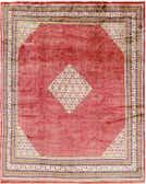 9' 9 x 11' 7 Botemir Persian Rug thumbnail