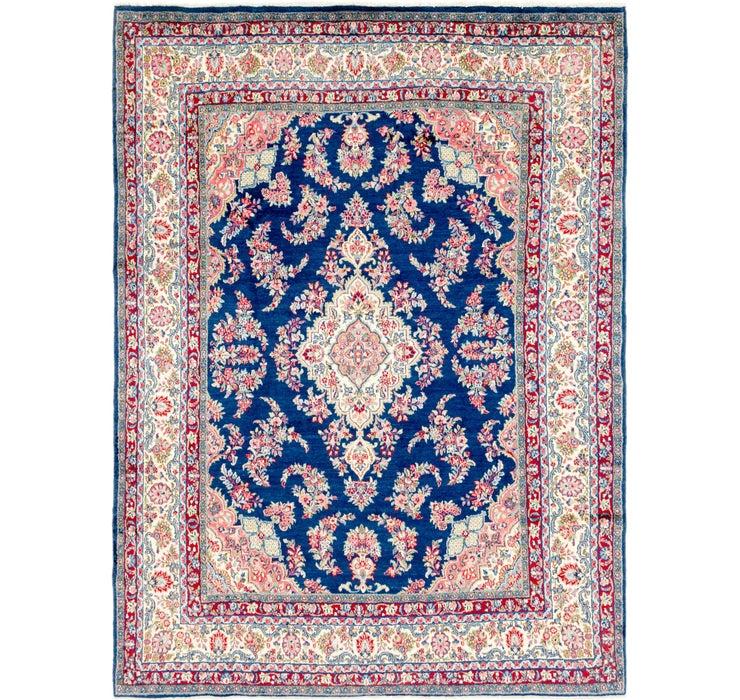 265cm x 358cm Shahrbaft Persian Rug