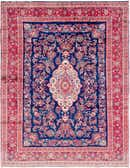 9' x 11' 6 Shahrbaft Persian Rug thumbnail