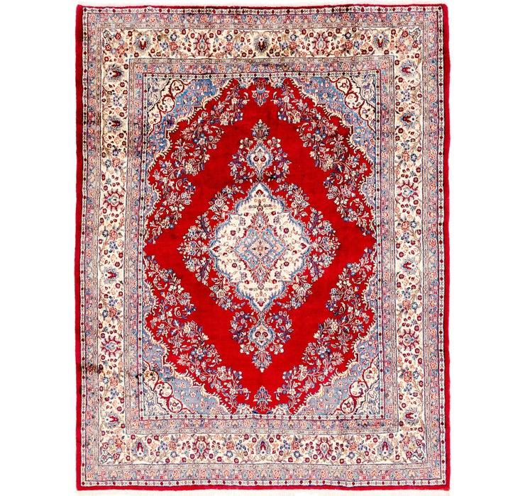 280cm x 355cm Shahrbaft Persian Rug