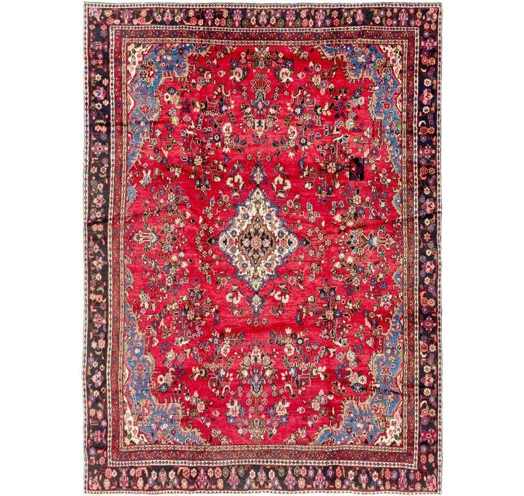 9' 10 x 13' 3 Liliyan Persian Rug