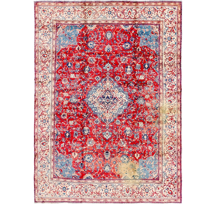 280cm x 385cm Farahan Persian Rug