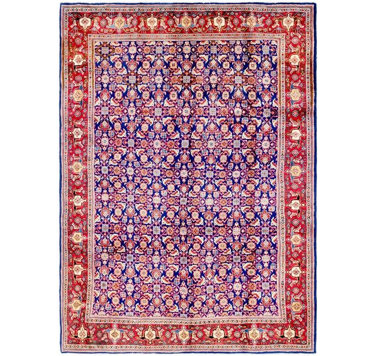 230cm x 320cm Farahan Persian Rug