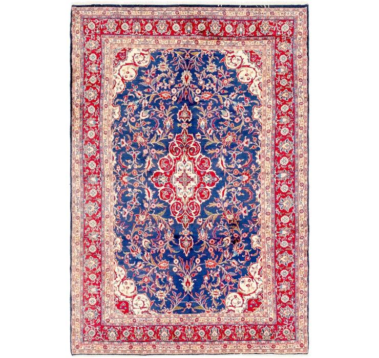 208cm x 312cm Shahrbaft Persian Rug