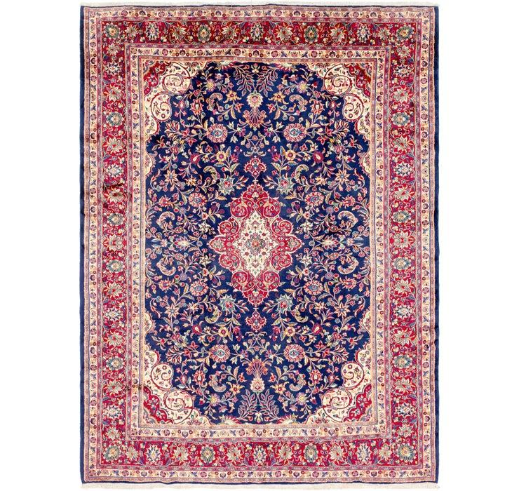 10' 3 x 14' Shahrbaft Persian Rug