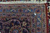 9' 9 x 13' Kashan Persian Rug thumbnail