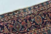 9' 2 x 12' 5 Mashad Persian Rug thumbnail