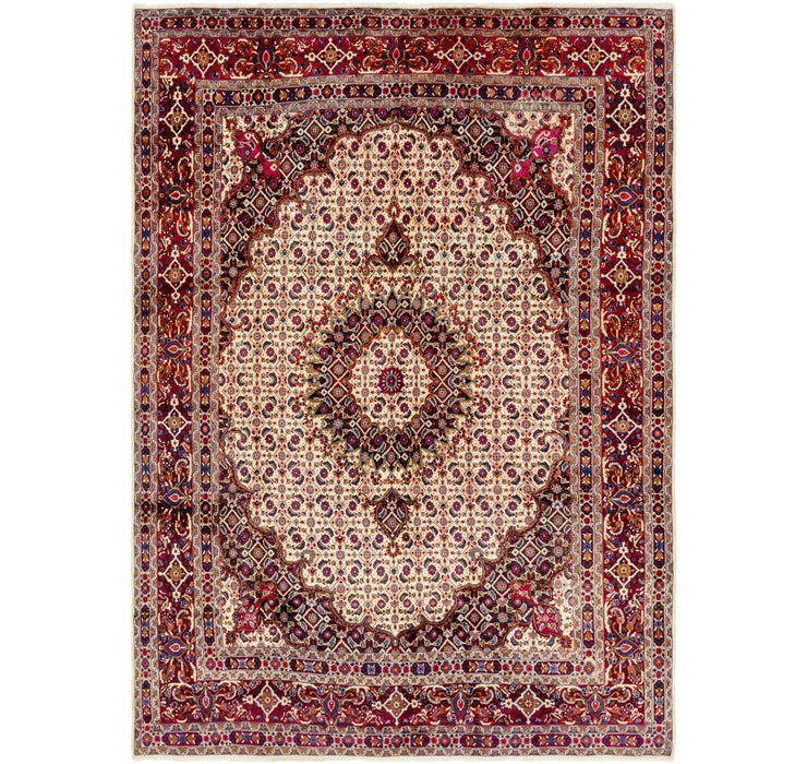8' 5 x 11' 10 Mood Persian Rug