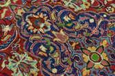 7' x 10' 7 Golpayegan Persian Rug thumbnail