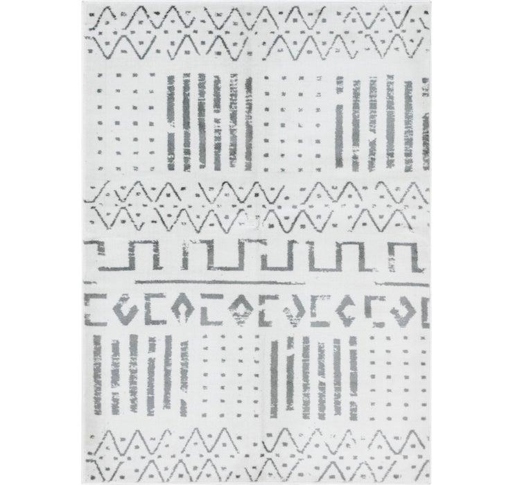 Image of 5' 3 x 7' 4 Tangier Rug