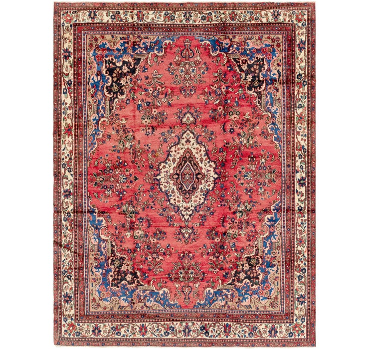 10' x 13' 4 Liliyan Persian Rug