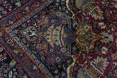 9' 8 x 12' 10 Kashmar Persian Rug thumbnail