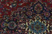 280cm x 390cm Mashad Persian Rug thumbnail image 12