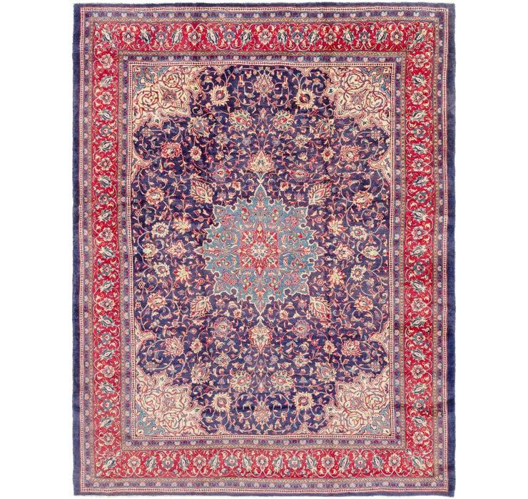10' 3 x 13' 4 Mahal Persian Rug