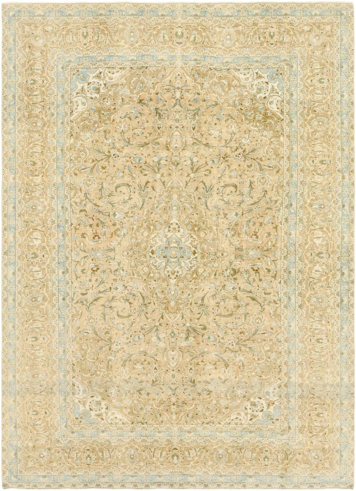 9' 5 x 13' 3 Ultra Vintage Persian Rug main image