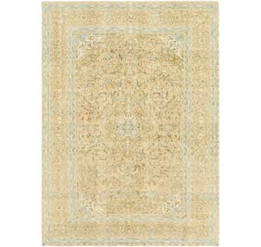 Image of 9' 5 x 13' 3 Ultra Vintage Persian Rug