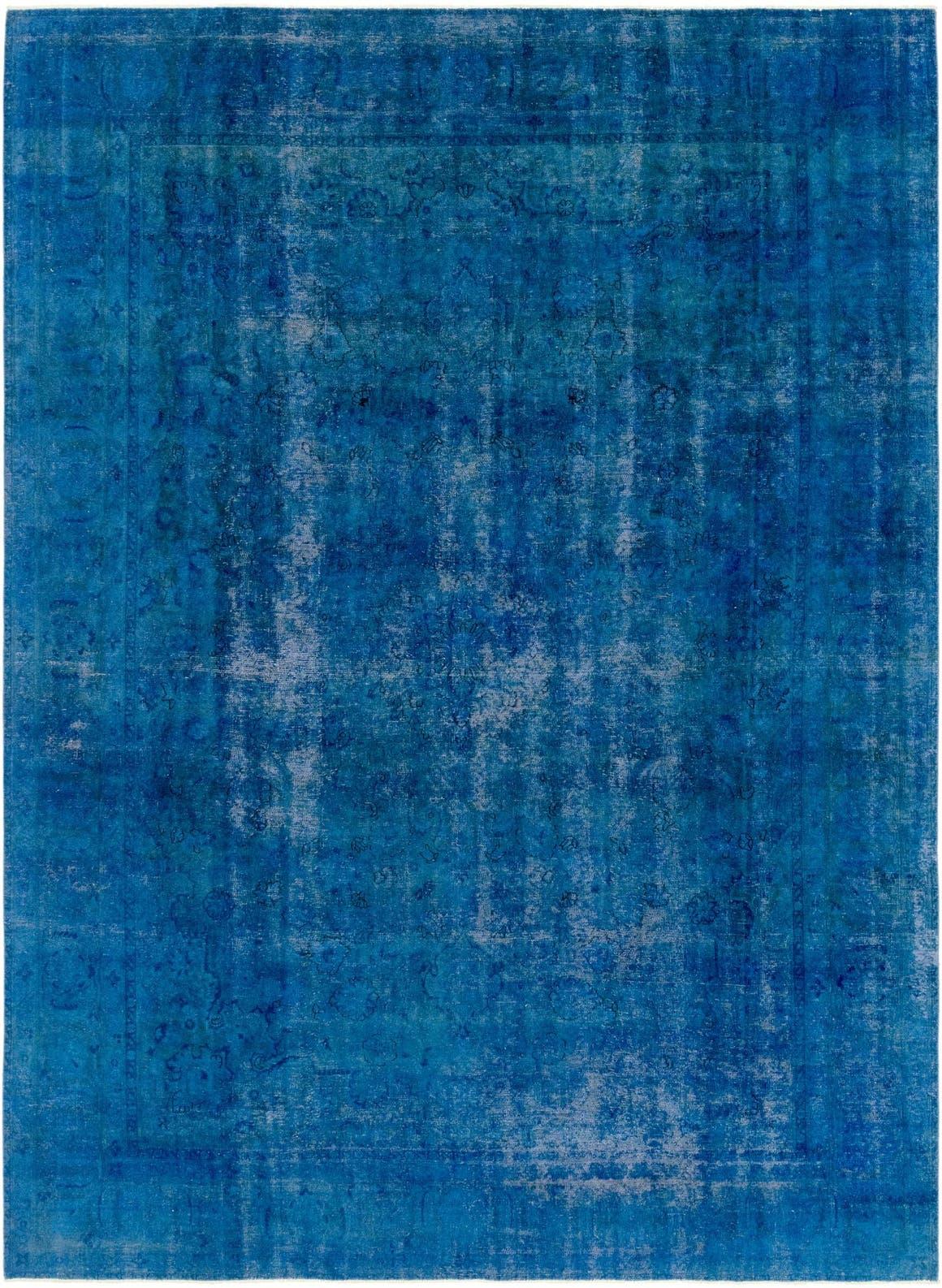 9' 5 x 13' 1 Ultra Vintage Persian Rug main image
