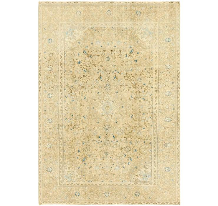 7' 7 x 11' 2 Ultra Vintage Persian Rug