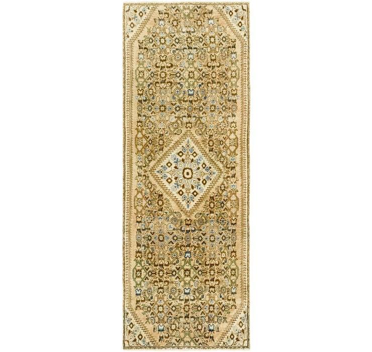 3' x 9' 2 Ultra Vintage Persian R...