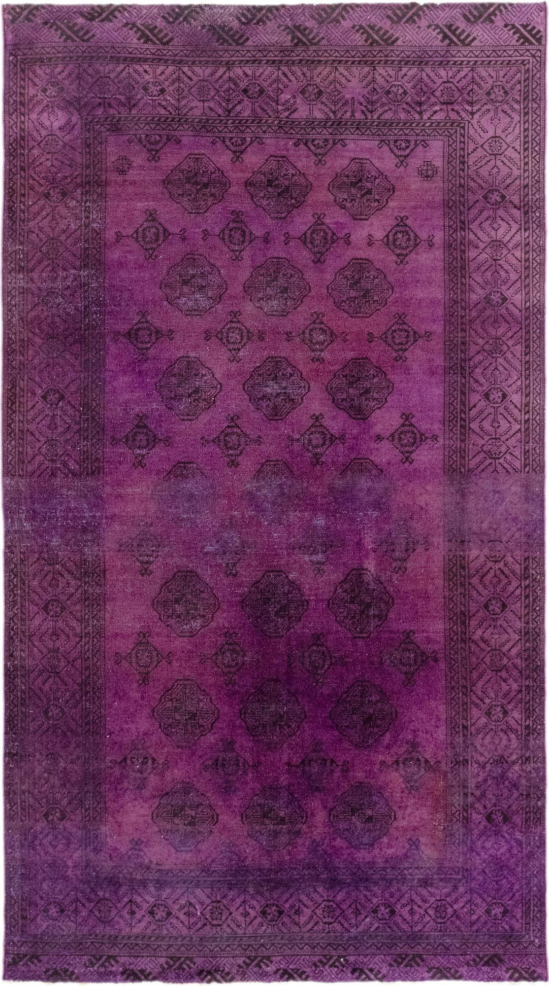 5' x 9' Ultra Vintage Persian Rug main image