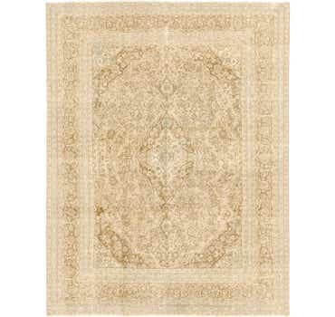Image of 8' x 10' 3 Ultra Vintage Persian Rug
