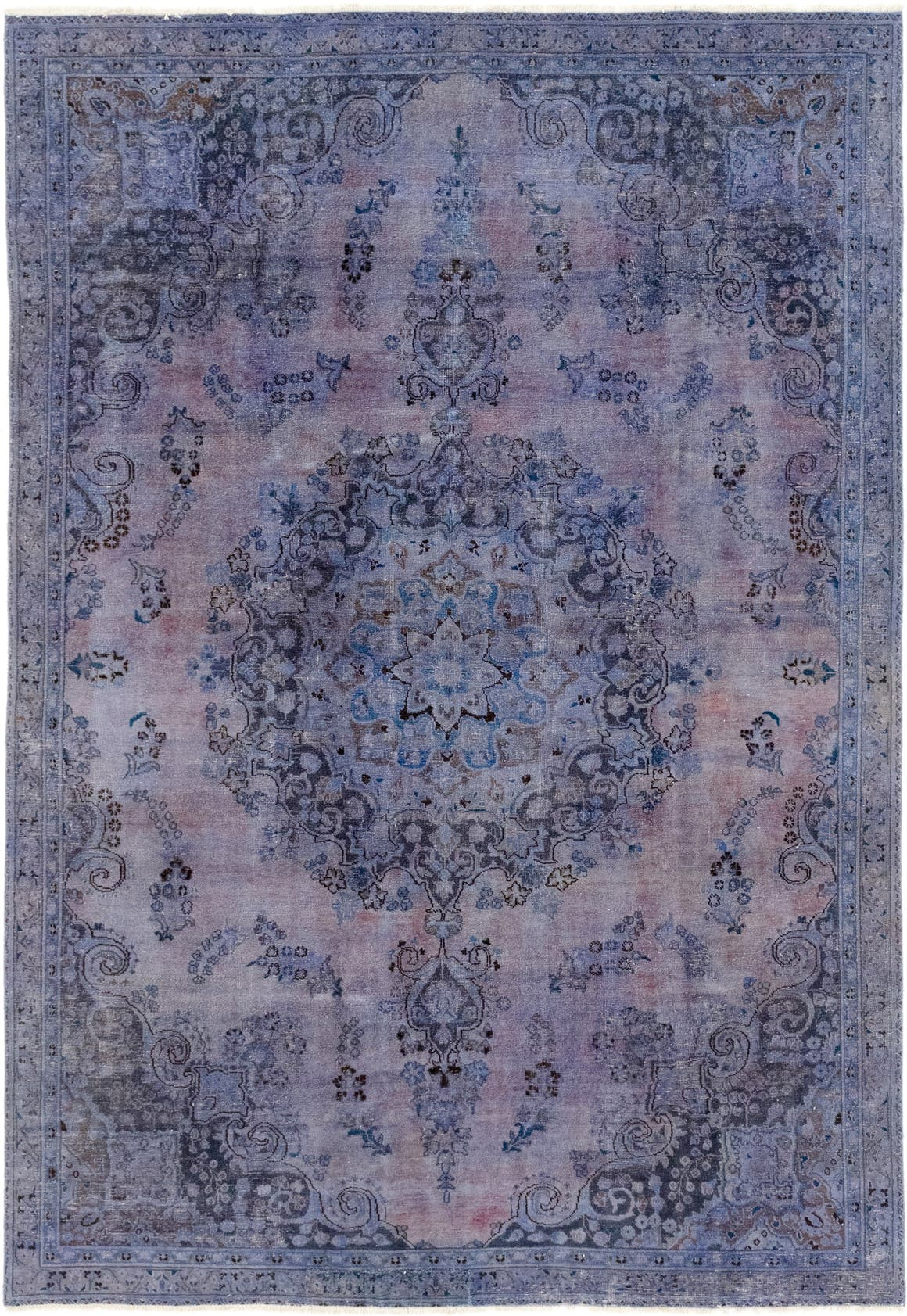 7' x 10' Ultra Vintage Persian Rug main image