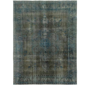 9' 6 x 12' 4 Ultra Vintage Persian Rug main image