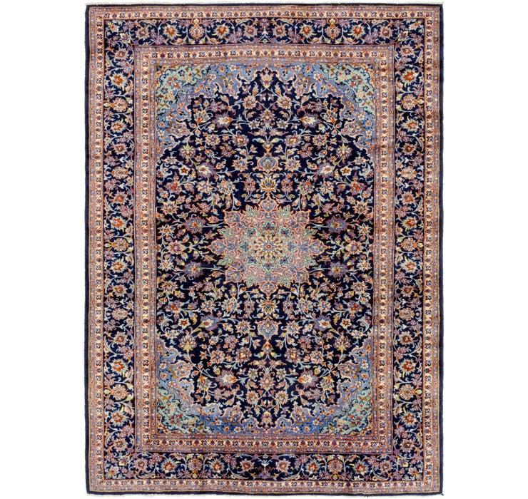 250cm x 353cm Isfahan Persian Rug