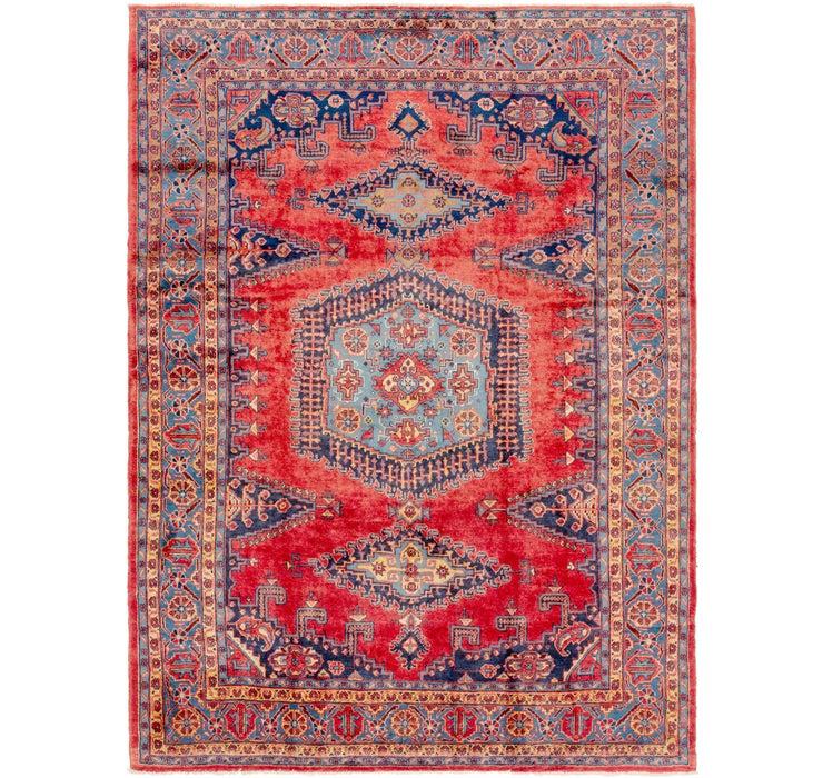 255cm x 355cm Viss Persian Rug