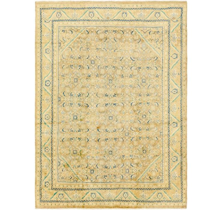 9' 3 x 12' 10 Farahan Persian Rug