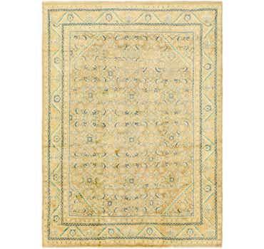 Image of 9' 3 x 12' 10 Farahan Persian Rug