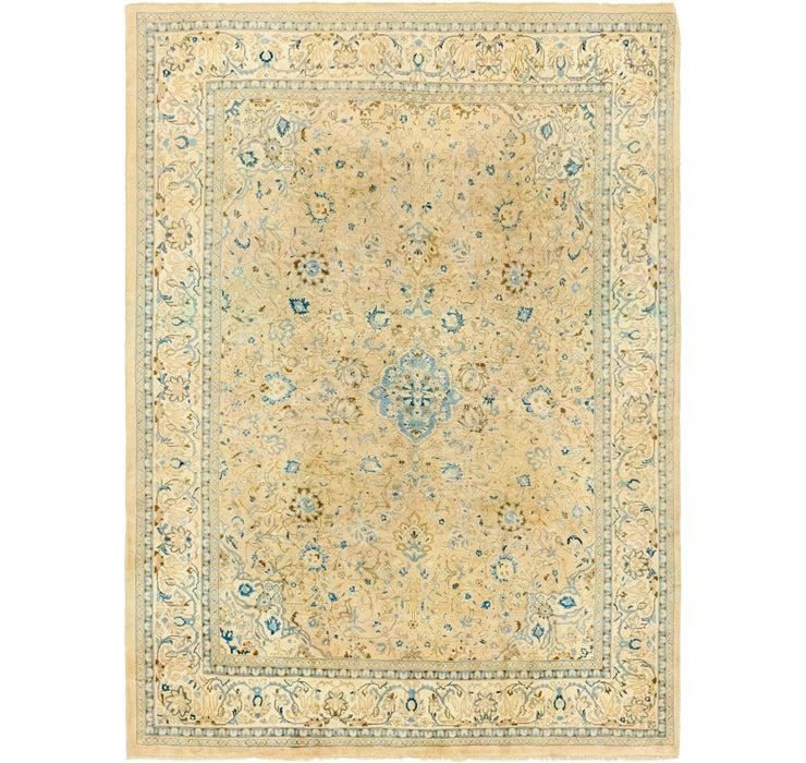 9' 5 x 13' Farahan Persian Rug