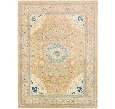 Image of 10' x 13' Farahan Persian Rug