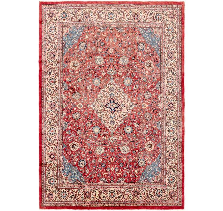 305cm x 427cm Farahan Persian Rug