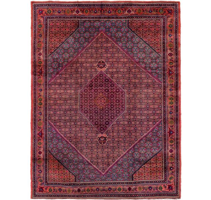 305cm x 395cm Bidjar Persian Rug