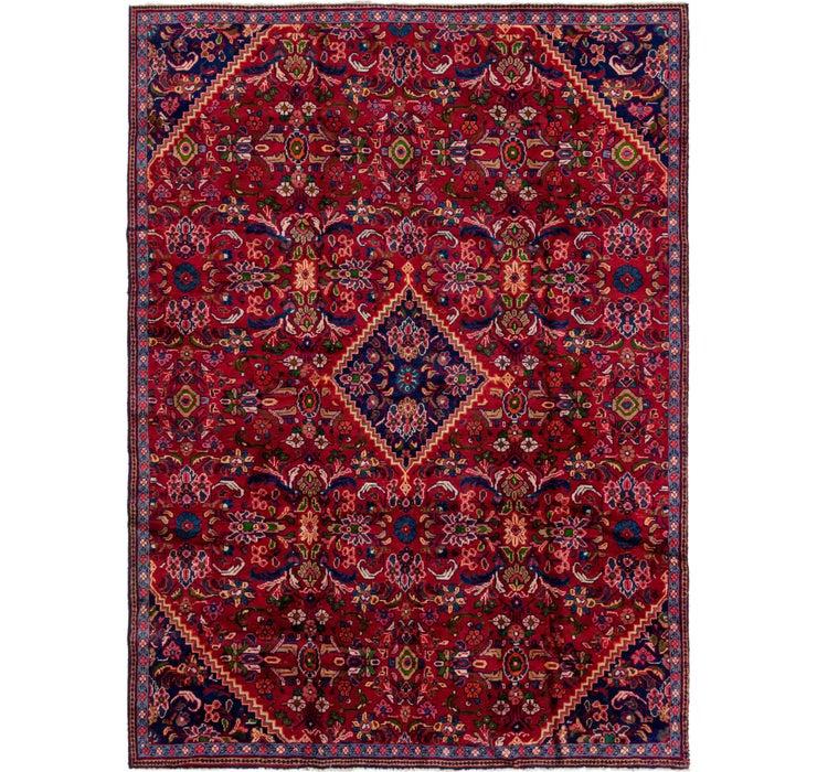 8' x 11' Mahal Persian Rug