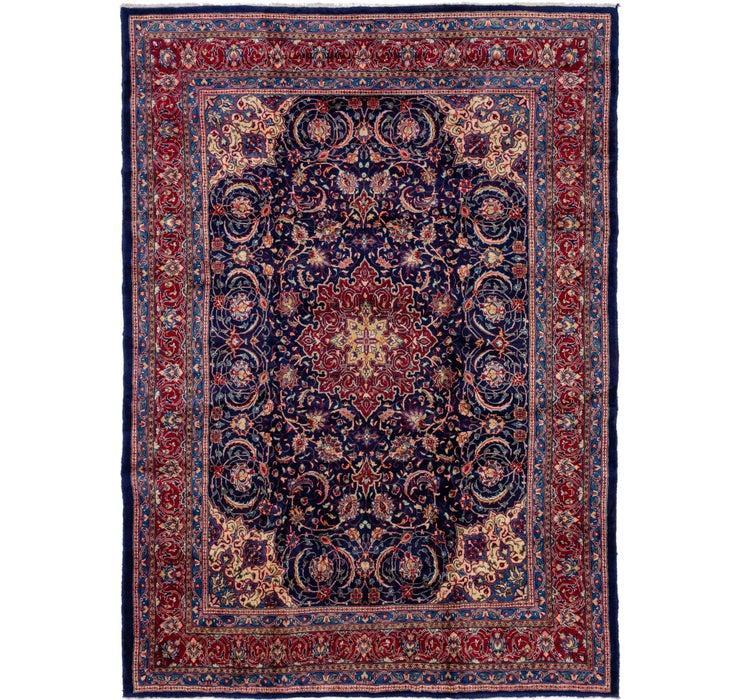 300cm x 410cm Farahan Persian Rug